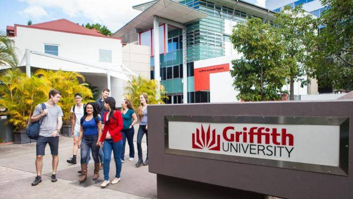 50% Remarkable Scholarships At Griffith University - Australia 2018